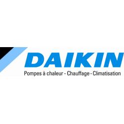 DAIKIN retouvez toutes les pièces détachées DAIKIN, compresseur DAIKIN, cartes DAIKIN, sondes DAIKIN,anodesDAIKIN